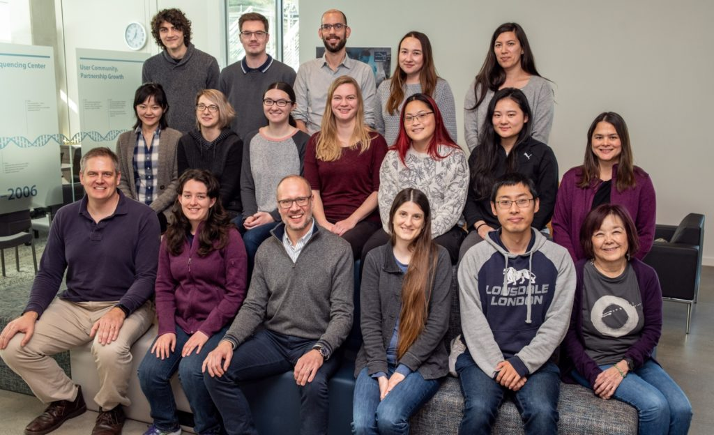 Northen Lab Group